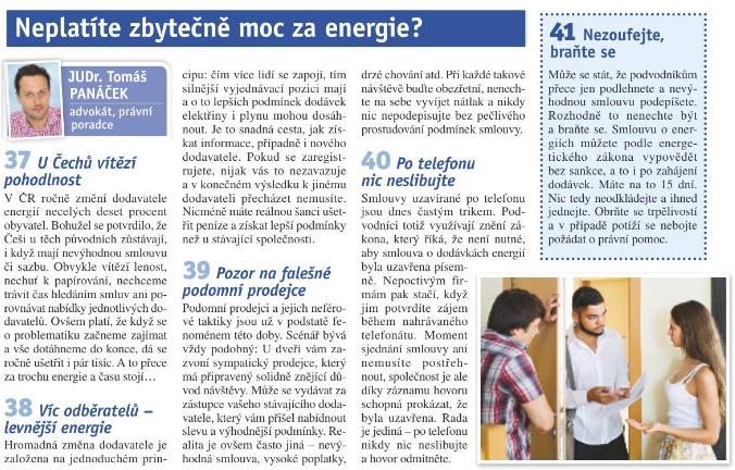 LICIT Ombudsman: Neplatíte zbytečně moc za energie?
