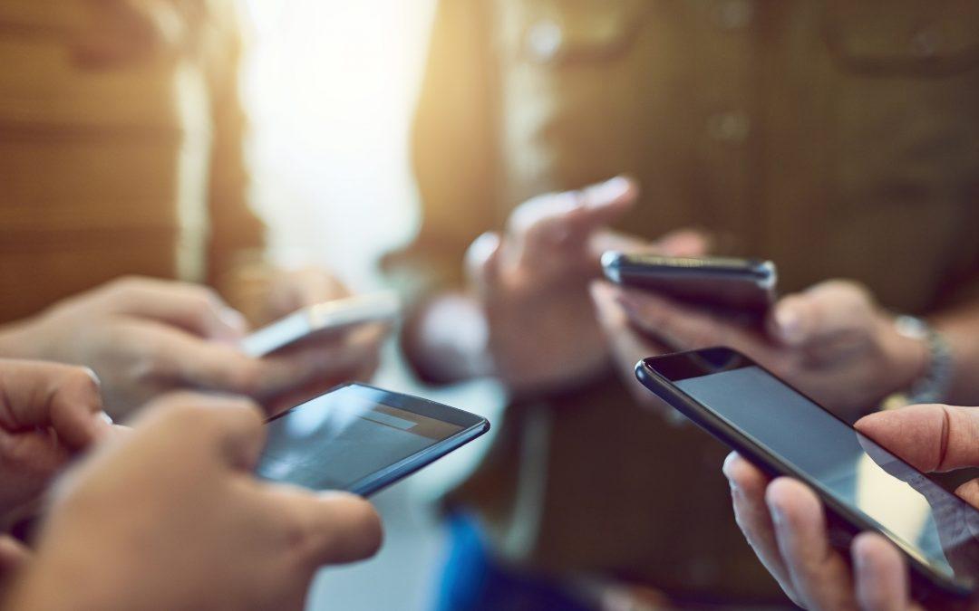 Sdružení Licit minulý týden v tichosti vyhlásilo druhou aukci mobilních tarifů