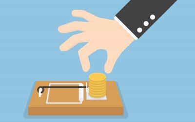 Není úspor bez háčků… nebo je?