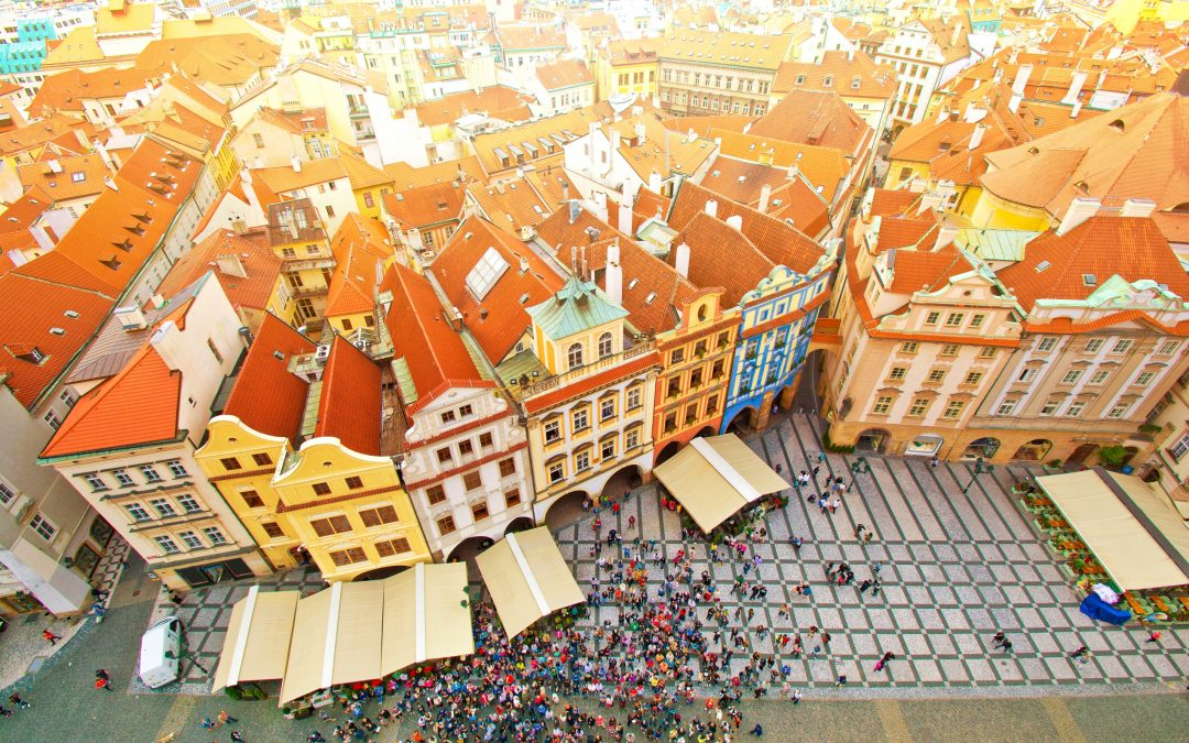 Projekt Města a obce občanům