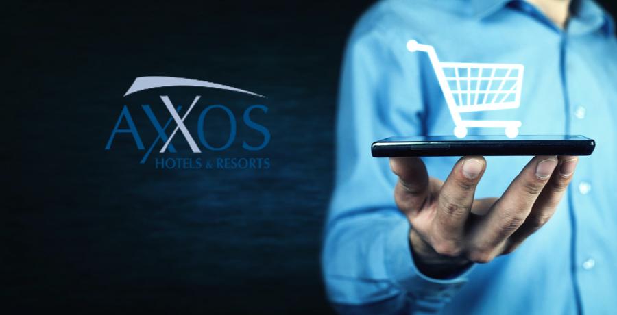 LICIT Aukční nákupy šetří náklady v hotelové síti AXXOS Hotels & Resorts