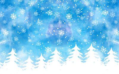 Vánoce plné pohody a bez starostí