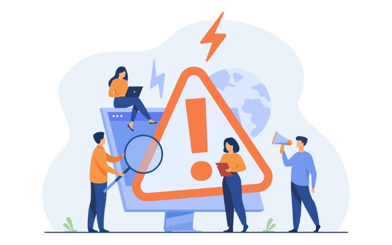 Důležité upozornění pro klienty Licitu